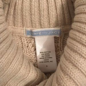 Janie and Jack Shirts & Tops - Janie &Jack Cotton Wool Classic Sweater